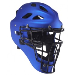 Adams CH4000 Matte Catcher's Helmet
