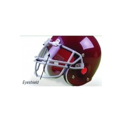 Athletic Specialties Protective Eyeshield - Clear