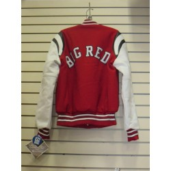 Port Huron High School Big Reds Varsity Jacket