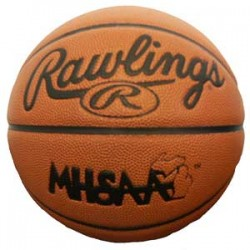 Rawlings Michigan High School (MHSAA) Composite Boys High School Basketball - CNTR295