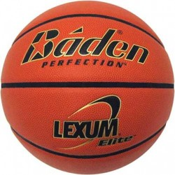 Baden Perfection Elite Men's Basketball BX7E