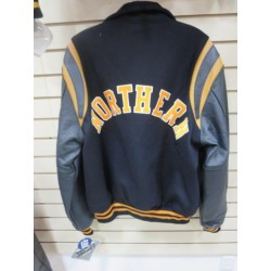 Port Huron Northern Huskies Varsity Jacket