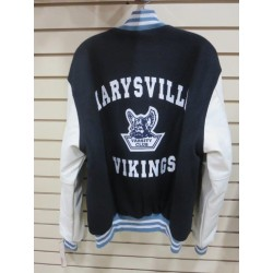 Marysville Vikings Girl's Varsity Jacket