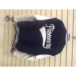 Croswell-Lexington Pioneers Varsity Jacket