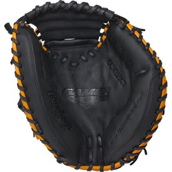 RAWLINGS GG GAMER 32.5 INCH CATCHERS BASEBALL GLOVE