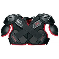 Wilson X 2.0 Youth Football Shoulder Pad