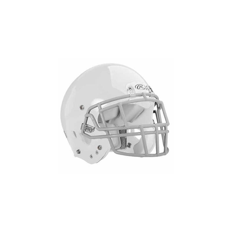 807e44566abc 2015 Rawlings Momentum Plus Youth Football Helmet with Facemask ...