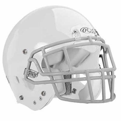ec9afcab8f7b 2015 Rawlings Momentum Plus Youth Football Helmet with Facemask - ForSports®