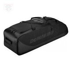 DEMARINI WTD9404 D-TEAM BAT BAG - BLACK