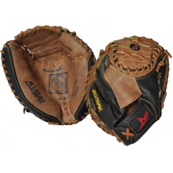 "ALL STAR 33"" CATCHERS MITT - CM3030"