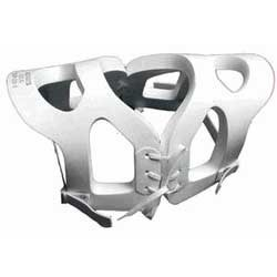 Adams Adult 1 Inch Football Shoulder Injury Pad