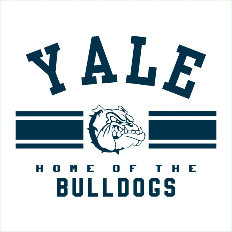 Yale Bulldogs Long Sle...