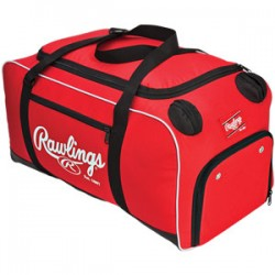 Rawlings Covert Baseball or Softball Bat Duffel Bag