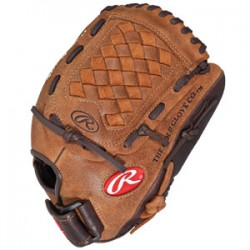 Player Preferred 12 inch Baseball or Softball Glove