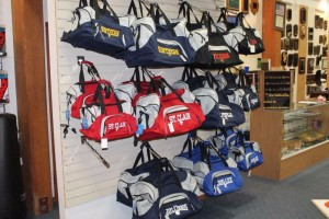 Sports bags custom port huron